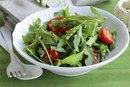 Foods That Reduce Fat & Burn Fat Cells