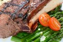How to Cook Venison Backstrap Steaks on the Grill
