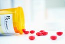 Rules for Carrying Medicinal Pills or Vitamins in Your Carry-on Luggage