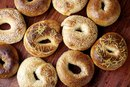 Whole Wheat vs. Regular Bagels