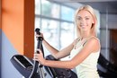 Can an Elliptical Help Your Booty?