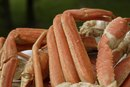 How Many Calories in One Pound of Snow Crab Legs?