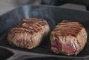 How to Cook Blackened Steak