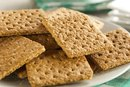 Graham Cracker Serving Size