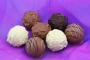 How Many Calories in Lindt Truffles?