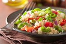 Quinoa in a Low-Carb Diet