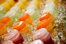 The Risks of Drinking Too Many Electrolyte Replacement Drinks