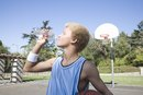 Dehydration in Sports Performance