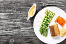 How to Cook Hake Fillet in an Oven