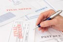How to Get Medical Bills Off a Credit Report