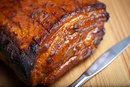 How to Barbecue or Grill a Pork Belly