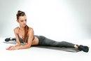 Shoulder & Upper Back Ache During Exercise