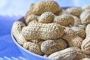 L-Lysine & Nuts