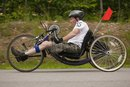 A Recumbent Bike Vs. a Trike