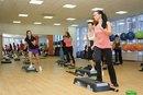 Step Aerobic Calories Burned Per Hour