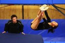 Trampoline Judges & Spotters Rules & Regulations