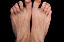How to Get Rid of Thick Toe Nails