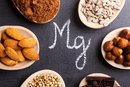 A Magnesium Deficit & Dehydration