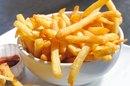 High Fat Vegetarian Foods