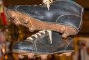 History of Football Cleats