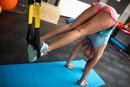 The Best Exercise for Shaping & Forming Legs
