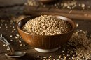 Which Oats Are Good for Losing Weight?