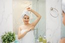 Solutions for Underarm Odor for Women