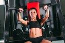 Shoulder Workout Machines