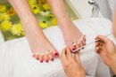 Pedicures & Toenail Fungus