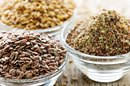 Ground Flaxseed Health Benefits