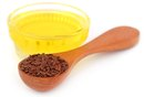 Does Flaxseed Oil Build Muscle?