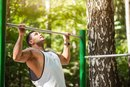 Do Pull-Ups & Push-Ups Work Every Muscle in the Upper Body?