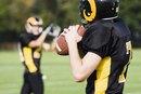 Thigh Rash from Football Pads