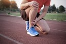 Inside of the Ankle Hurts When Running