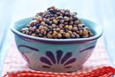 How to Use Lentils Instead of Rice