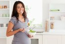 Diet Food in the Seventh Month of Pregnancy