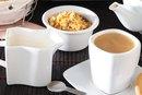 Health Benefits of Black Tea With Milk