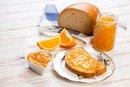 Health Benefits of Orange Marmalade