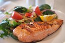 Lunch Ideas for a High-Fat Low-Carb Diet
