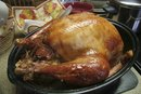 How to Cook Turkey in a Roaster