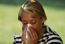 Cedar Allergy Symptoms