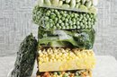 The Best Frozen Vegetarian Foods