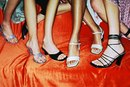 How to Keep Your Feet From Stinking in Heels