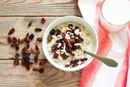 Healthy Ways to Flavor Oatmeal