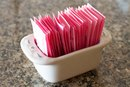 How Does Splenda Affect Triglycerides?