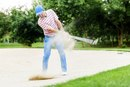 How Much Bounce Should You Have in a Lob Wedge?