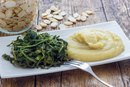 The Health Benefits of Turnip Greens