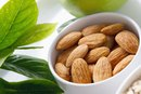 Almonds and Blood Pressure