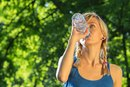 Which Is Better for Runners: Water or Gatorade?