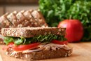How Many Calories Are in Turkey Breast Lunch Meat?